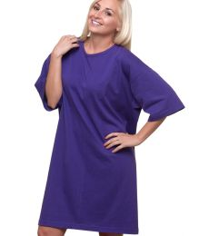 301 3303 Scoop Neck Cover-Up