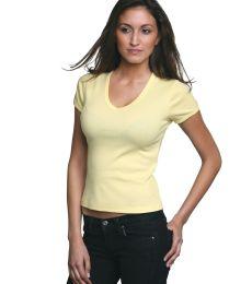 301 4545 Women's V-Neck Tee