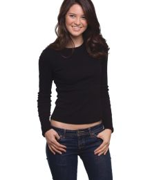 301 4551 Women's Long Sleeve Tee