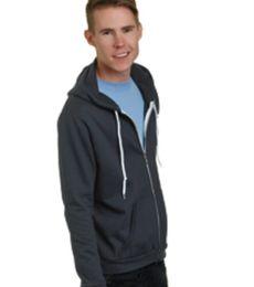 301 875 Unisex Full Zip Fleece Jacket