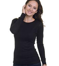 301 4812 Women's Long Sleeve Thermal
