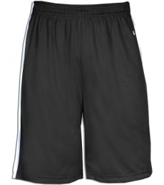 Badger Sportswear 2243 B-Core Youth B-Power Reversible Short