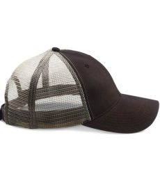 Sportsman AH80 ''The Duke'' Washed Trucker Cap