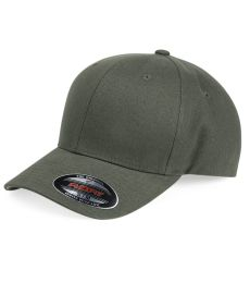Flexfit 6377 Brushed Twill Cap