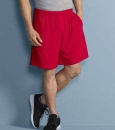 Gildan G44S30 Performance Nine Inch Shorts