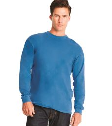 Next Level 7401 Inspired Dye Long Sleeve Crew