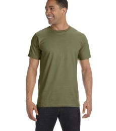 490 Anvil Organic Short Sleeve Fashion Fit Tee