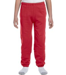 4950B Jerzees Youth Super Sweats® Fleece Pants with Pockets