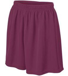 Augusta Sportswear 476 Youth Wicking Mesh Soccer Short