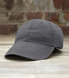 Anvil 146 Pigment-Dyed Unstructured Dad Hat