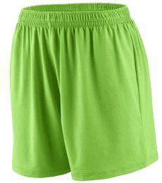 Augusta Sportswear 1292 Women's Inferno Short