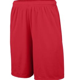 Augusta Sportswear 1429 Youth Training Short with Pocket