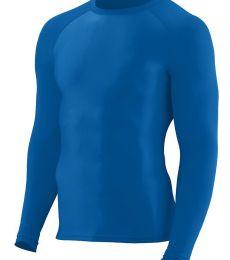 Augusta Sportswear 2605 Youth Hyperform Compression Long Sleeve Shirt