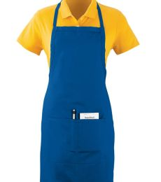 Augusta Sportswear 2730 Oversized Waiter Apron with Pockets