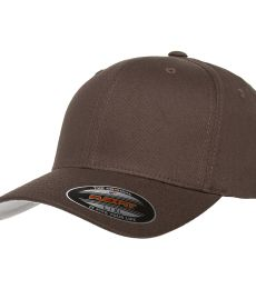Flexfit V-Flex 5001 Twill / Structured Mid-Profile 6-Panel