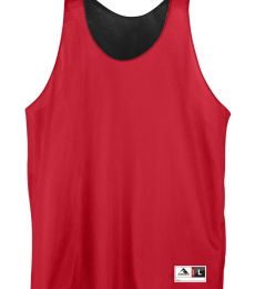 f2a88c2df74e 137 AUGUSTA YOUTH REVERSIBLE MINI MESH LEAGUE TANK