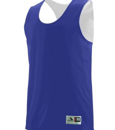 Augusta Sportswear 5023 Youth Reversible Wicking Tank