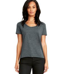 Next Level Apparel 5030 Women's Festival Droptail Tee