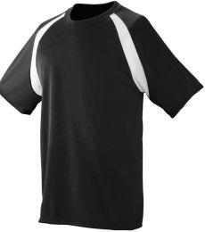 Augusta Sportswear 219 Youth Wicking Color Block Jersey