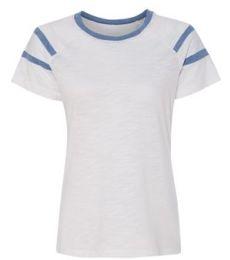 Augusta Sportswear 3011 Ladies Fanatic T-Shirt