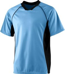 244 YOUTH WICKING SOCCER SHIRT