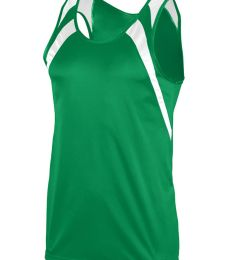 Augusta Sportswear 311 Wicking Tank with Shoulder Insert