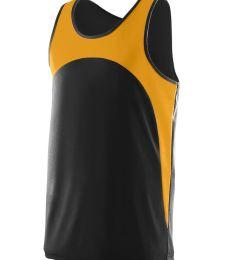 Augusta Sportswear 341 Youth Velocity Track Jersey