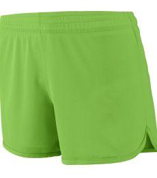 Augusta Sportswear 357 Women's Accelerate Short