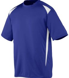 Augusta Sportswear 1051 Youth Premier Crew