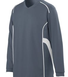Augusta Sportswear 1086 Youth Winning Streak Long Sleeve Jersey