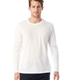 Alternative 5100 Keeper Vintage Jersey Longsleeve T-Shirt