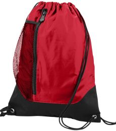 Augusta Sportswear 1149 Tres Drawstring Backpack
