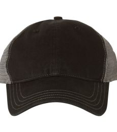 Richardson Hats 111 Garment-Washed Trucker Cap