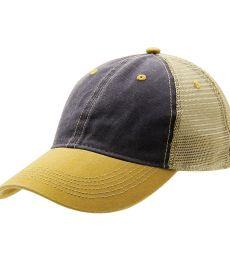 Ouray 51286/Legend Vin Trucker Cap