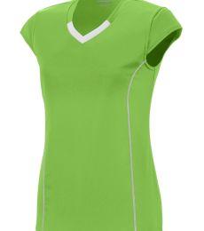 Augusta Sportswear 1219 Girls' Blash Jersey