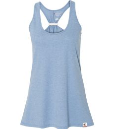 Champion AO400 Authentic Originals Women's Triblend Swing Tank