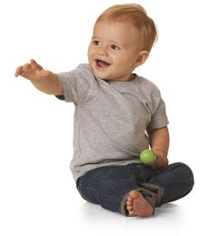 3401 Rabbit Skins® Infant T-shirt