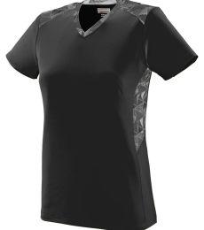 Augusta Sportswear 1361 Girls' Vigorous Jersey