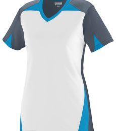 Augusta Sportswear 1365 Women's Matrix Jersey