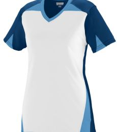 Augusta Sportswear 1366 Girls' Matrix Jersey