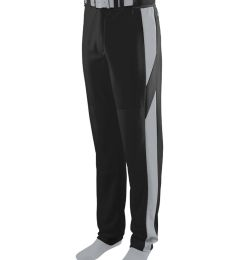 Augusta Sportswear 1448 Youth Series Color Block Baseball/Softball Pant
