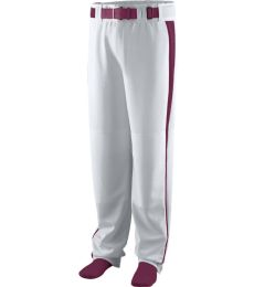 Augusta Sportswear 1466 Youth Triple Play Baseball/Softball Pant