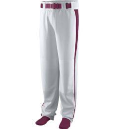Augusta Sportswear 1466 Youth Triple Play Baseball/Softball Pant