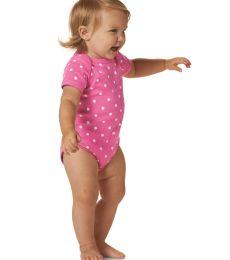 4400 Onsie Rabbit Skins® Infant Lap Shoulder Creeper