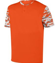 Augusta Sportswear 1549 Youth Pop Fly Jersey