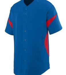 Augusta Sportswear 1651 Youth Wheel House Jersey