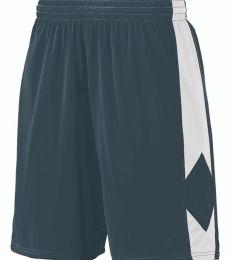 Augusta Sportswear 1715 Block Out Short