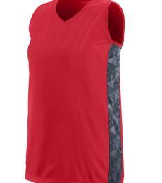 Augusta Sportswear 1722 Women's Fast Break Racerback Jersey