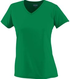 Augusta Sportswear 1791 Girls' Wicking T-Shirt
