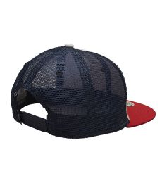 Ouray 52802/Mile High 5280 Flat Brim Mesh Back